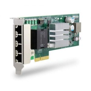 Industrial network cards