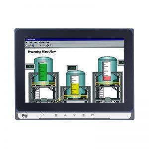 Rugged Displays and Panel PCs